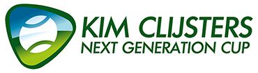 Kim Clijsters Logo