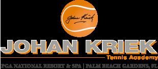 johan kriek logo